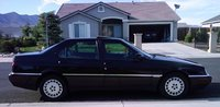 Picture of 1994 Alfa Romeo 164, exterior, gallery_worthy