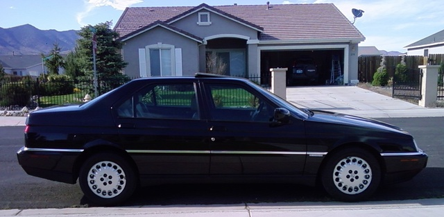Picture of 1994 Alfa Romeo 164