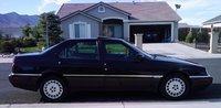 1994 Alfa Romeo 164 Overview