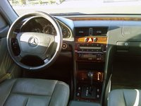 1996 Mercedes-Benz C-Class C280, 1996 Mercedes-Benz C280 Mercedez-Benz C280 Luxury Sedan picture, interior