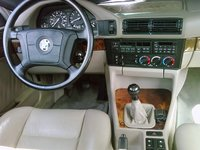 Picture of 1995 BMW 5 Series 525i, interior