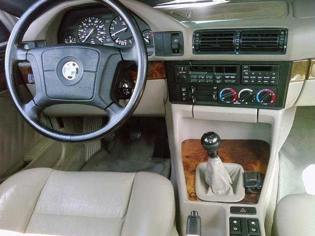 1995 bmw 5 series interior pictures cargurus picture of 1995 bmw 5 series 525i sedan rwd interior galleryworthy publicscrutiny Choice Image