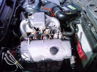 Picture of 1980 BMW 3 Series 320i, engine, gallery_worthy