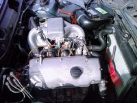Picture of 1980 BMW 3 Series 320i, engine