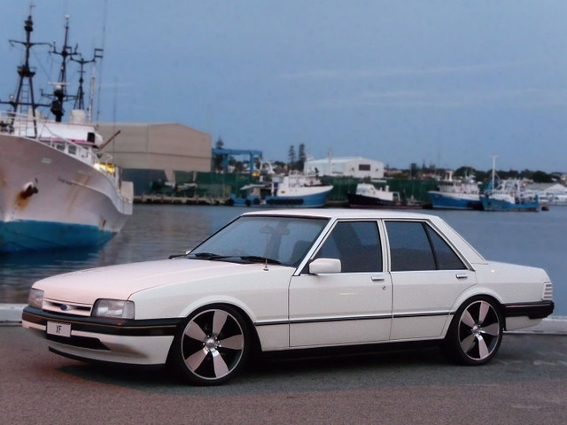 Picture of 1986 Ford Falcon