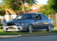 Picture of 2006 Ford Falcon, exterior