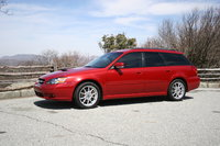 Picture of 2005 Subaru Legacy 2.5 GT Wagon, exterior, gallery_worthy