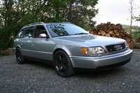 Picture of 1995 Audi S6 quattro Wagon AWD, exterior, gallery_worthy