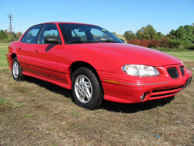 Picture of 1998 Pontiac Grand Am 2 Dr GT Coupe