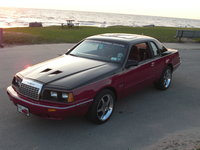 Picture of 1984 Ford Thunderbird, exterior