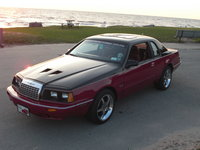 1984 Ford Thunderbird picture, exterior