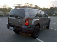 Picture of 2007 Nissan Xterra Off-Road 4X4, exterior