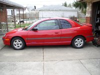 Picture of 1995 Plymouth Neon 2 Dr Sport Coupe, exterior