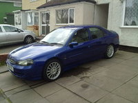 Picture of 1999 Ford Mondeo ST200, exterior, gallery_worthy