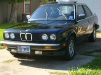 Picture of 1984 BMW 3 Series 325i, exterior, gallery_worthy