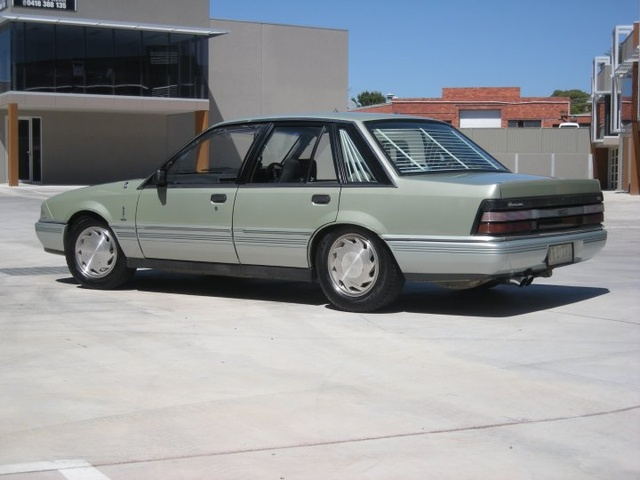 Picture of 1987 Holden Calais