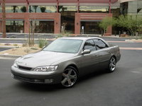 1998 Lexus ES 300 Picture Gallery