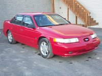 1994 Ford Taurus Overview