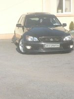 Picture of 2001 Lexus IS 200t, exterior