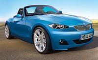Picture of 2010 BMW Z4, exterior, gallery_worthy