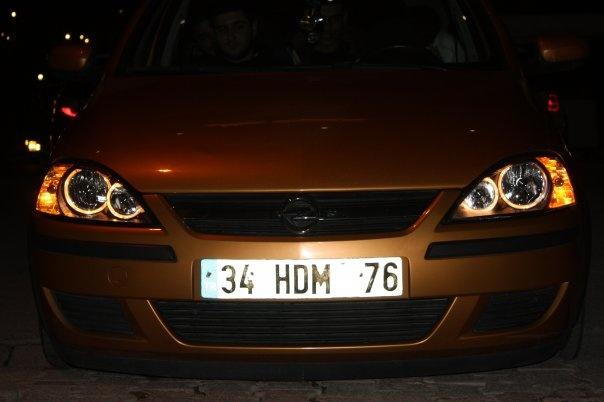 2004 Opel Corsa, ;), exterior, gallery_worthy