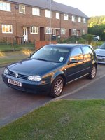 2000 Volkswagen GTI GLS 1.8T, My new 1.8Turbo Golf GTI, exterior