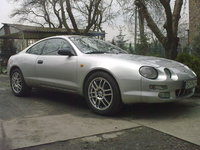 Picture of 1999 Toyota Celica GT Convertible, exterior