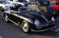 Picture of 1964 Porsche 356, exterior, gallery_worthy