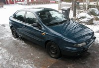 1996 Fiat Brava Overview