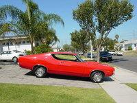 1968 Ford Torino, 1968 Torino GT, exterior