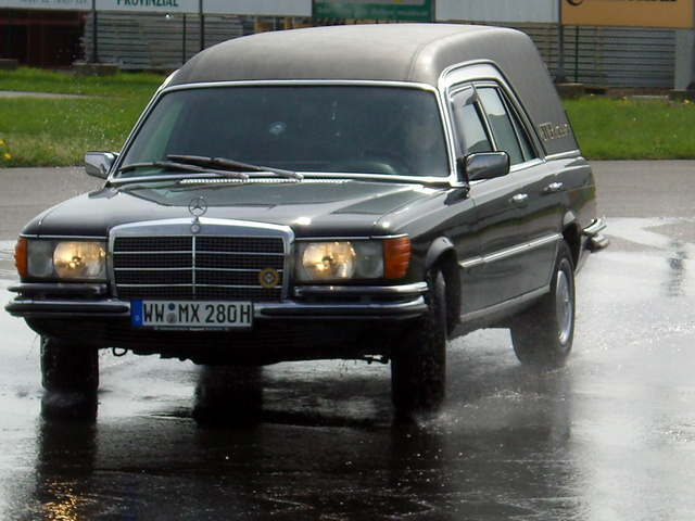Picture of 1975 Mercedes-Benz 280, exterior, gallery_worthy