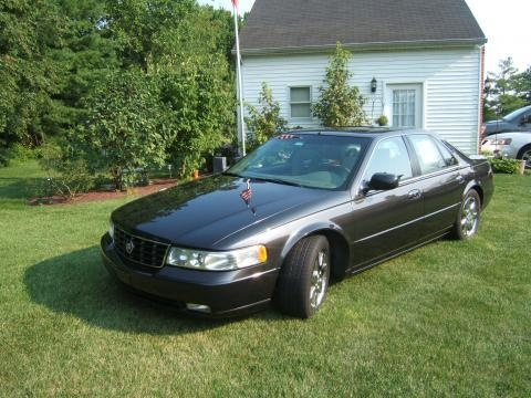 2001 Cadillac Seville - User Reviews - CarGurus