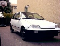 Picture of 1991 Pontiac Firefly, exterior, gallery_worthy