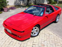 Picture of 1989 Toyota Supra, exterior