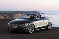 2010 Audi TT 2.0T Premium Plus, 1/4 mile data 14.220 seconds 99.020 MPH trap speed, exterior