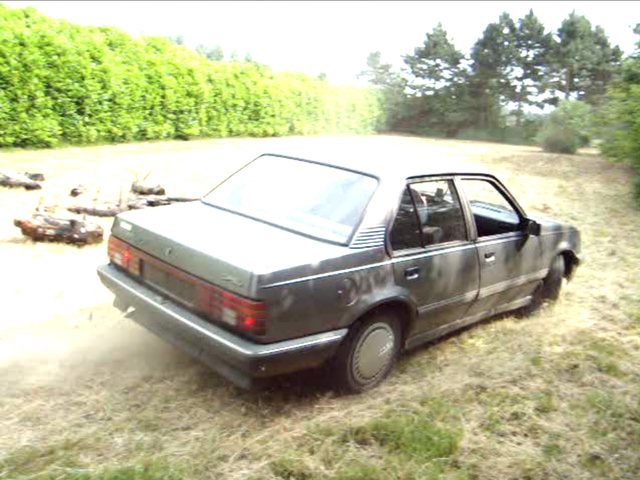 Picture of 1988 Opel Ascona