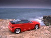 1992 Alfa Romeo SZ Overview