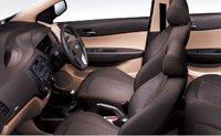 2010 Hyundai i20, front seat area , interior, manufacturer