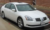 Picture of 2006 Nissan Maxima 3.5 SL, exterior, gallery_worthy