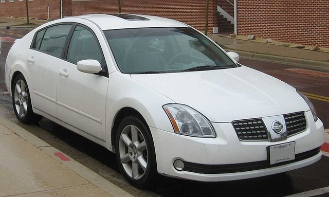 Picture of 2006 Nissan Maxima 3.5 SL