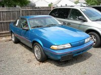 Picture of 1994 Pontiac Sunbird 2 Dr SE Coupe, exterior