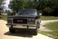 Picture of 1991 GMC Jimmy 2 Dr STD 4WD SUV, exterior, gallery_worthy