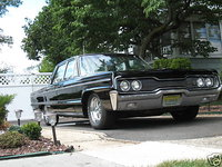 Picture of 1966 Dodge Polara, exterior