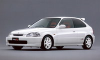 Picture of 2000 Honda Civic DX Hatchback, exterior