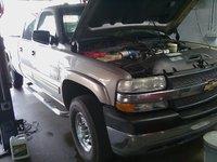 Silverado Classic 2500HD