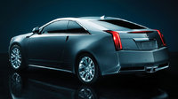 CTS Coupe