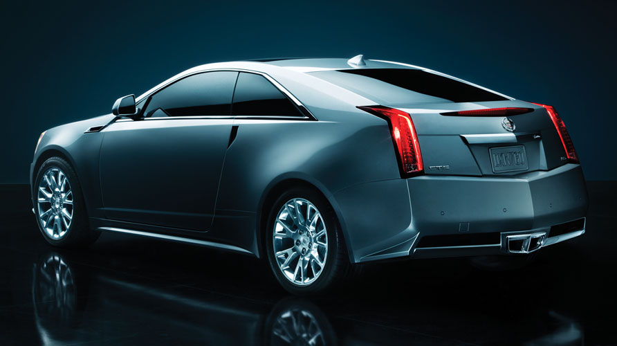 2013 Cadillac Cts Coupe Review Cargurus
