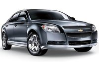 2011 Chevrolet Malibu Overview