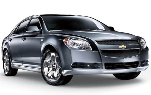 2011 Chevrolet Malibu, Front Right Quarter View, manufacturer, exterior