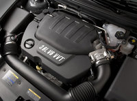 2011 Chevrolet Malibu, Engine View, engine, manufacturer